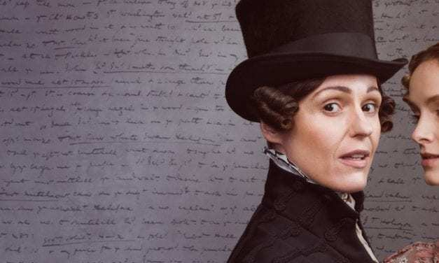 Lesbian Drama 'Gentleman Jack' Was Shunned by the GLAAD Media Awards, and It's Pretty Appalling