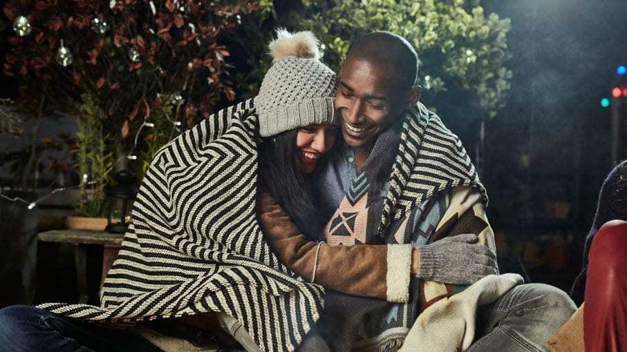 The Celebrity Breakup and Cuffing Season