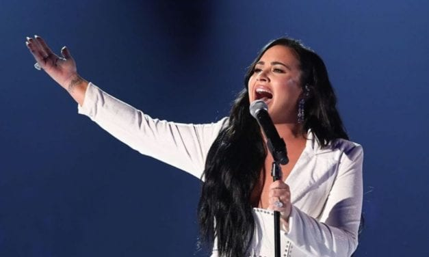 Demi Lovato Has No Parameters On Her Sexuality