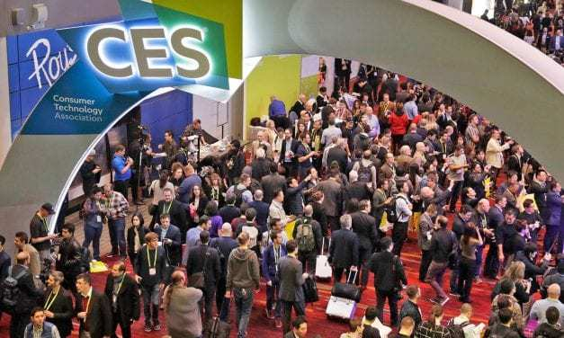 CES Will Be a Weekend of Sensory Overload With the World's Best Brand Activations