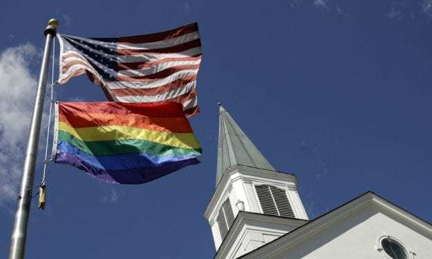 "United Methodist Church Announces Historical ""Split"" Over LGBTQ+ Rights"