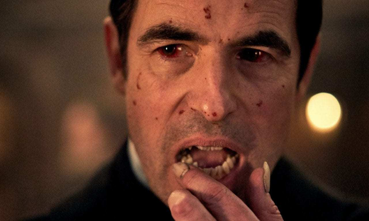 Dracula by Netflix: 5 Holes Left In The Script