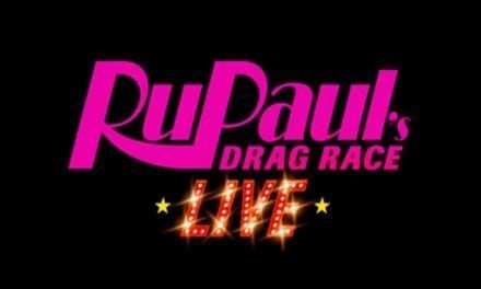 'RuPaul's Drag Race Live!' Residency Opens in Vegas