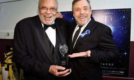 May the Force Be With You: Mark Hamill Honors James Earl Jones' Birthday on Instagram