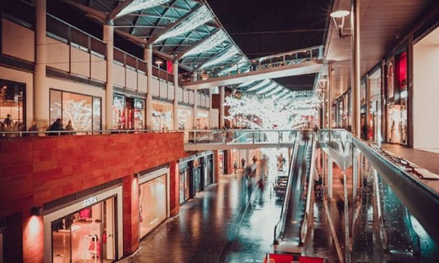 Foot Traffic Data Shows Signs of Retail Apocalypse Can Speak to Smart Retail Strategy