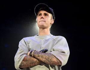 Justin Bieber Changes Album