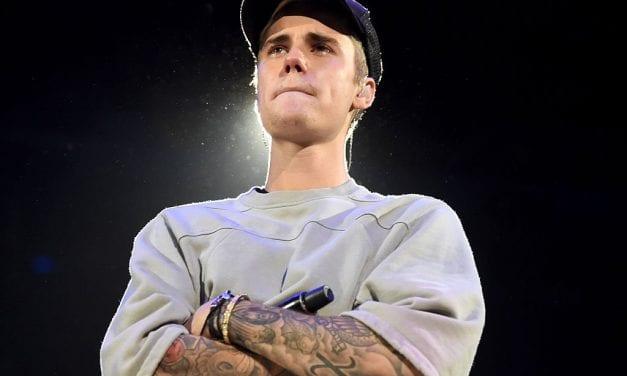 Justin Bieber's New Album 'Changes' Drops on Valentine's Day