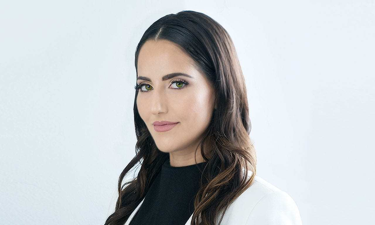 Chloé Cohen Has a Few Words to Share on Real Estate