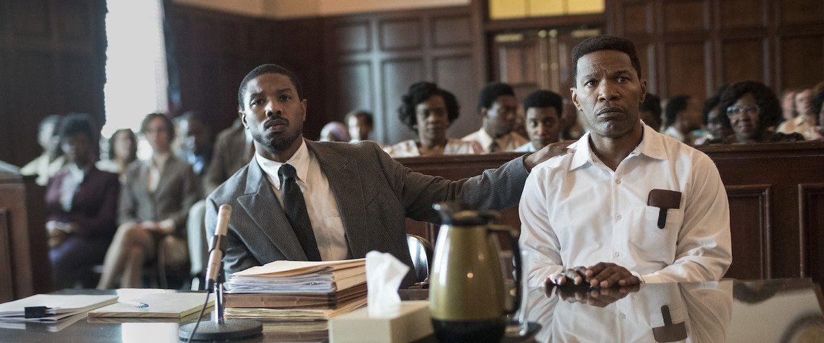 New Death Row Legal Drama 'Just Mercy' Calmly Highlights the Horrors of Injustice