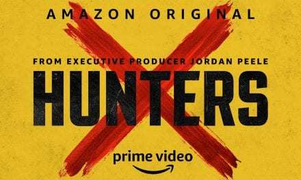 A New Look at Jordan Peele's 'Hunters'