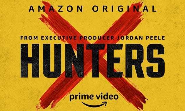 A New Look at Jordan Peele's 'Hunters'