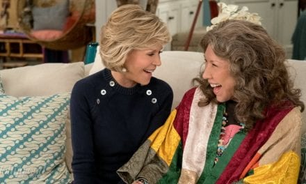"Why Netflix's ""Grace and Frankie"" is a TV Milestone for Women Since 'Golden Girls'"