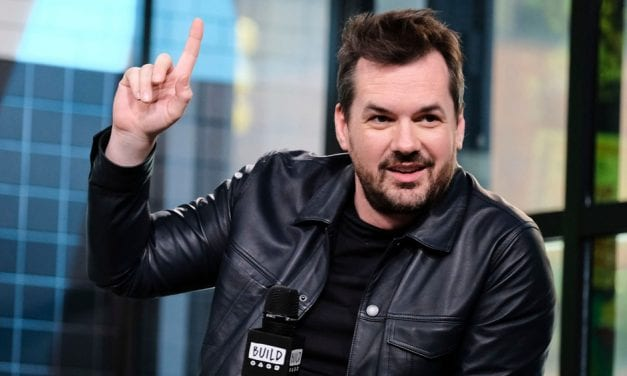 NBC Orders a New Half-Hour Comedy from Comedian Jim Jefferies