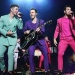 The Jonas Brothers Announce Las Vegas Residency