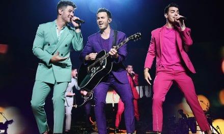 The Jonas Brothers Announce Las Vegas Residency