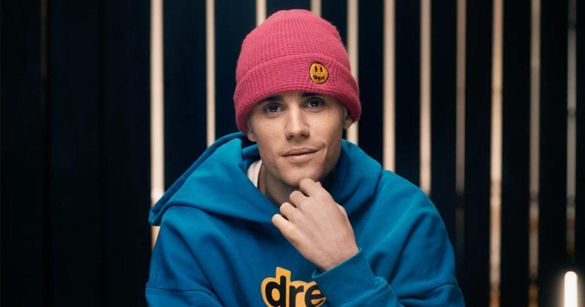 Justin Bieber Reveals Lyme Disease Diagnosis