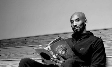 The House That Mamba Built: Kobe Bryant, More Than an Athlete