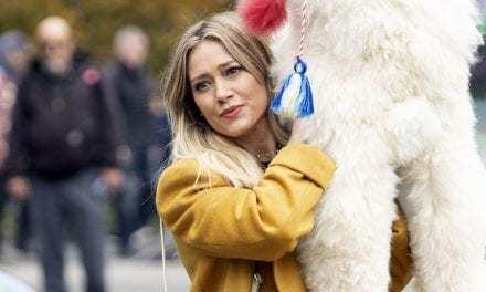 'Lizzie McGuire' Reboot Halted as Show's Creator Exits