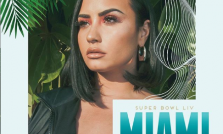 New Decade, New Demi: Demi Lovato to Sing National Anthem at Super Bowl LIV