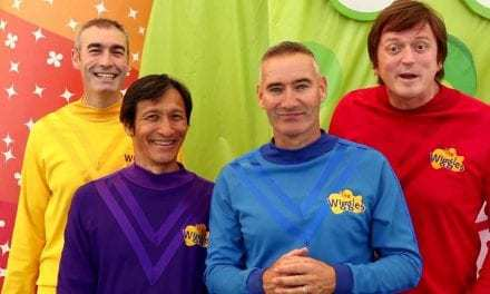 Original Yellow Wiggle, Greg Page, Suffers Cardiac Arrest