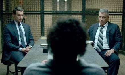'Mindhunter' May Be Over at Netflix