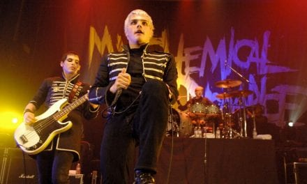 My Chemical Romance Announce North American Comeback Tour