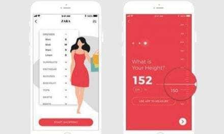 MySizeID: The Future of Online Shopping