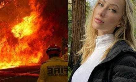 Sex Workers Raise Over A Million Dollars for Australian Wildfires