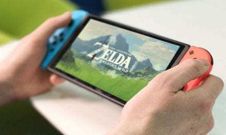5 Nintendo Switch Games To Play in 2020