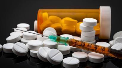 Opioid Crisis Creates Infectious Disease Epidemic