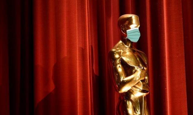 CCTV Cancels Oscar Coverage Because of Coronavirus