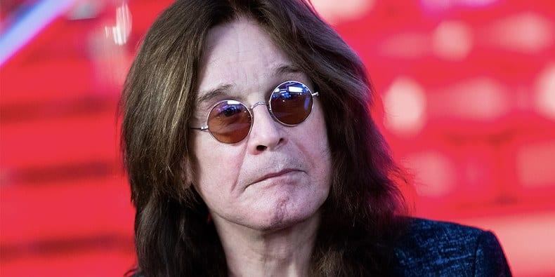 Ozzy Osbourne will be present at the Grammys after Parkinson's diagnosis