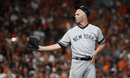 Why the Yankees Should Still Consider Happ Trade Following German's Suspension