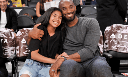 Why the Loss of Gianna and Kobe Bryant is a Major Wound to the WNBA