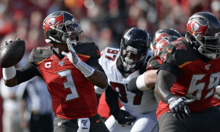 Weirdo-Winston: The Jekyll and Hyde Season of the Bucs' QB