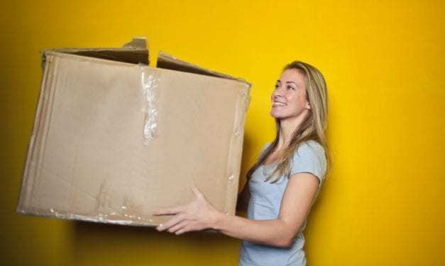 You Can Reuse Amazon Boxes To Ship Donations For Free