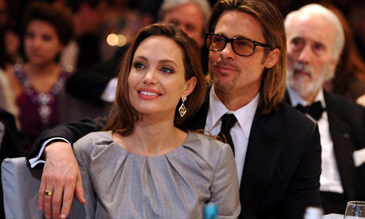 Brad Pitt and Angelina Jolie To Release New Wine