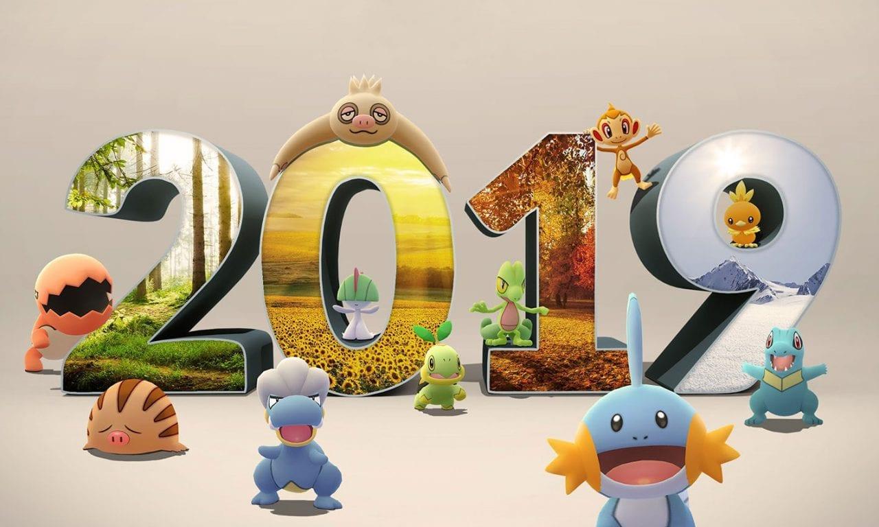 2019 Was Pokémon Go's Best Revenue Year Yet