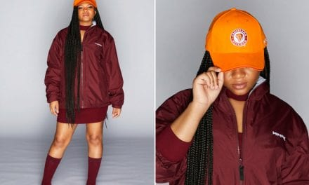 Could Popeyes' New Clothing Line Be Heading Into Dangerous Infringement Waters With Beyoncé's Ivy Park Collection?