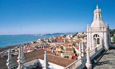 RVing Full-Time Around Sunny, Culture-Rich Portugal