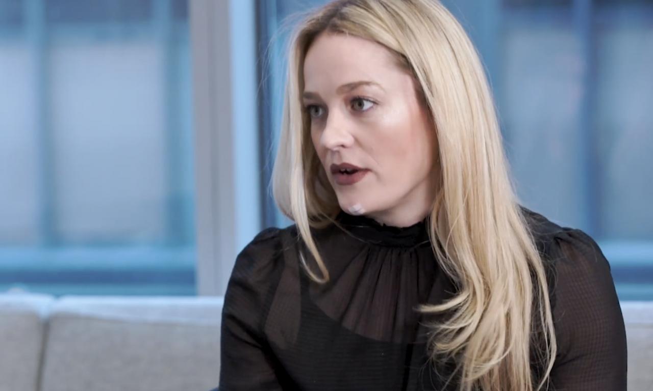 From Student to Future of FinTech: Meet Intrinio's Rachel Carpenter