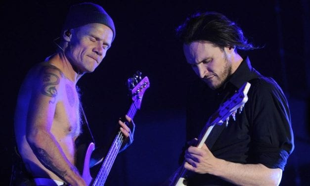 Josh Klinghoffer Addresses Dismissal from Red Hot Chili Peppers