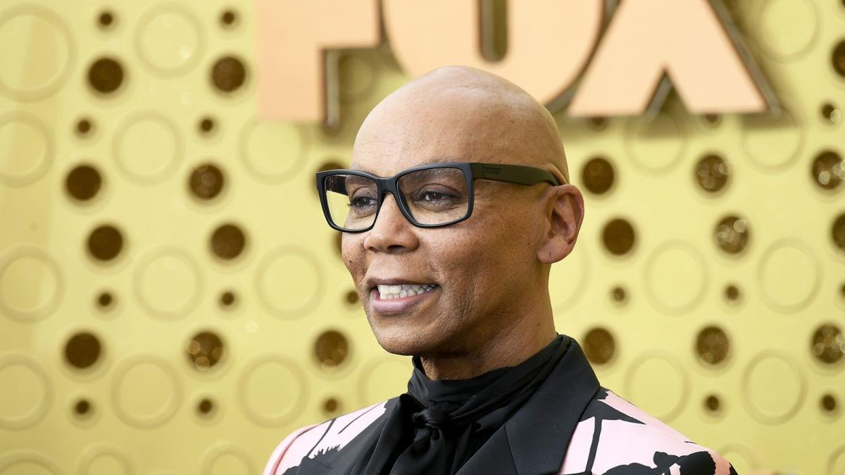 RuPaul to Host 'Saturday Night Live' for the First Time