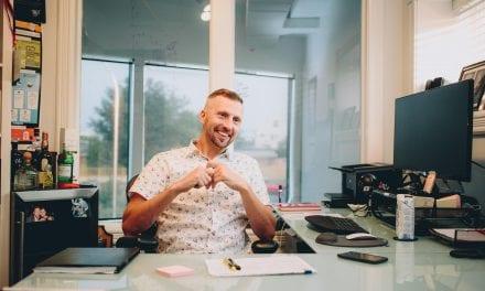 """""""HR Tech"""" Startup Communo Nabs $3.3M"""