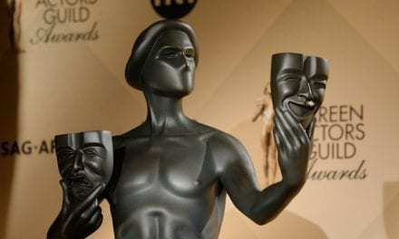 What I'm Excited to See at the SAG Awards Tonight