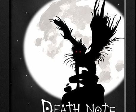 After 12 Years, 'Death Note' Returns With New HQ
