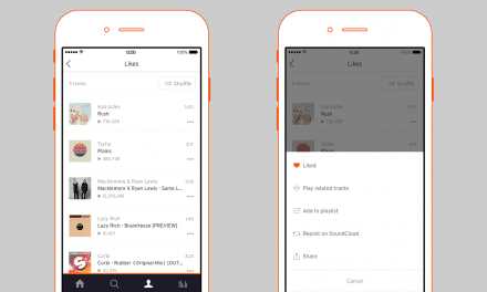 SoundCloud Expands Mobile Workflow Functions