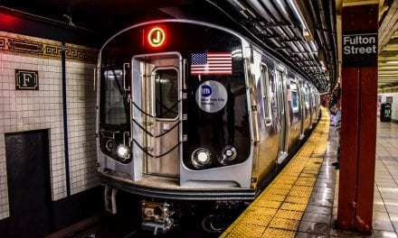 MTA Fails Again, Pulls 300 New Subway Cars