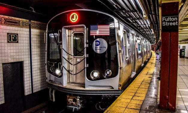 MTA Fails Again, Pulls 300 New Subway Cars