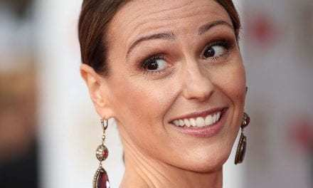 Shun Nation: Why Are People Not Talking About Suranne Jones?